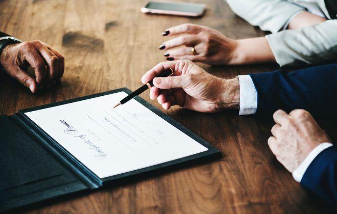 soluciones de firma electrónica en la empresa