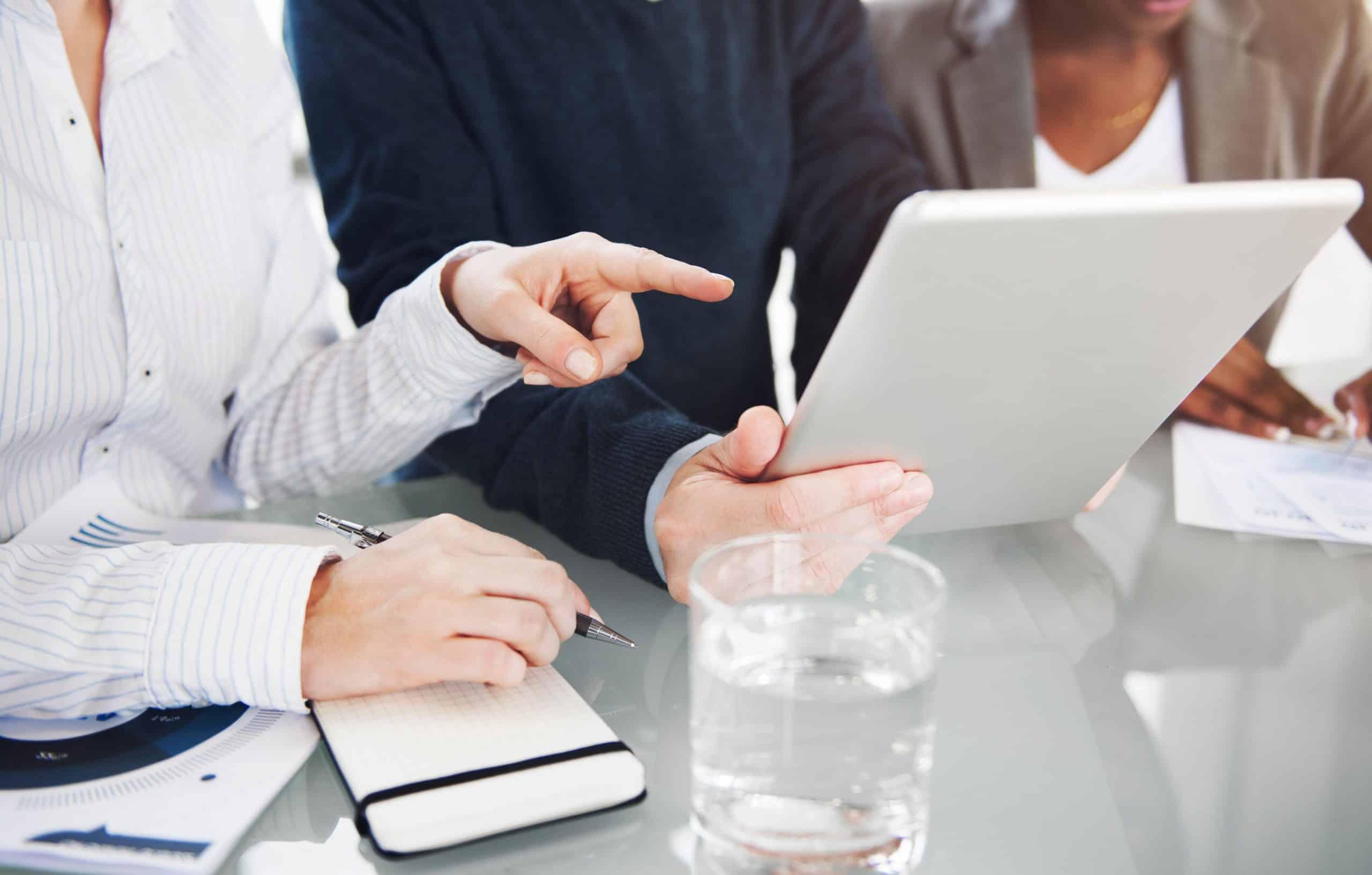 Certificación Digital en la empresa