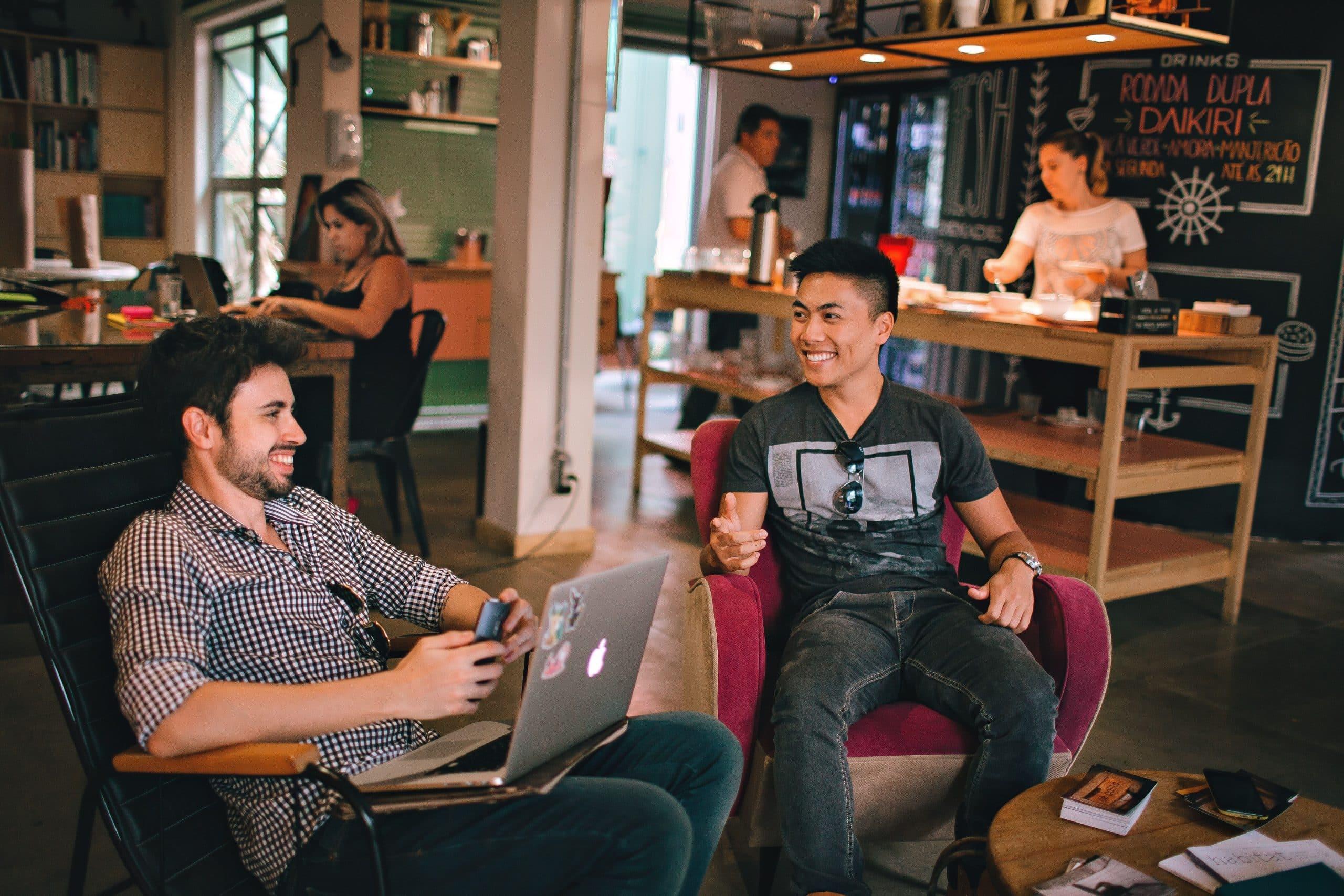 empresas nativas digitales transformacion digital