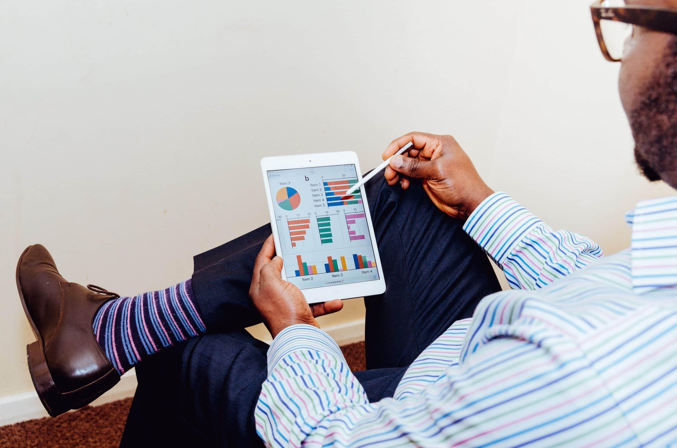 Digitalización y Eficiencia