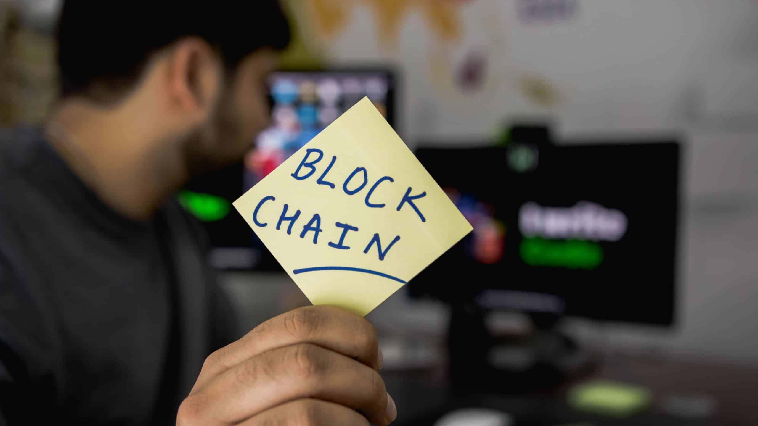 Blockchain y Digitel TS