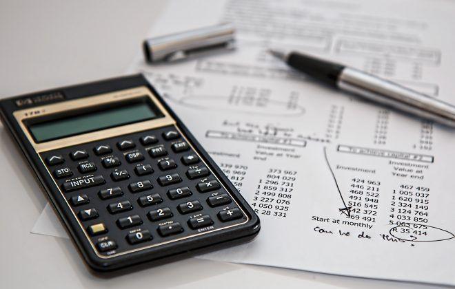Contabilidad pagos y facturas