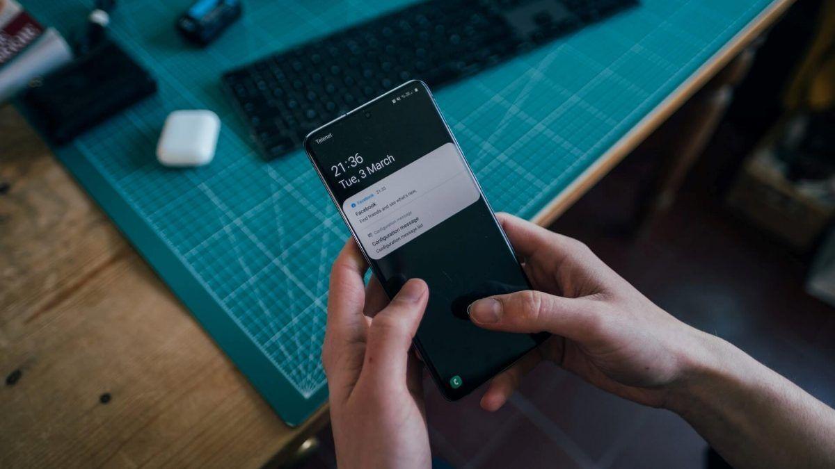 comunicaciones electrónicas certificadas por móvil