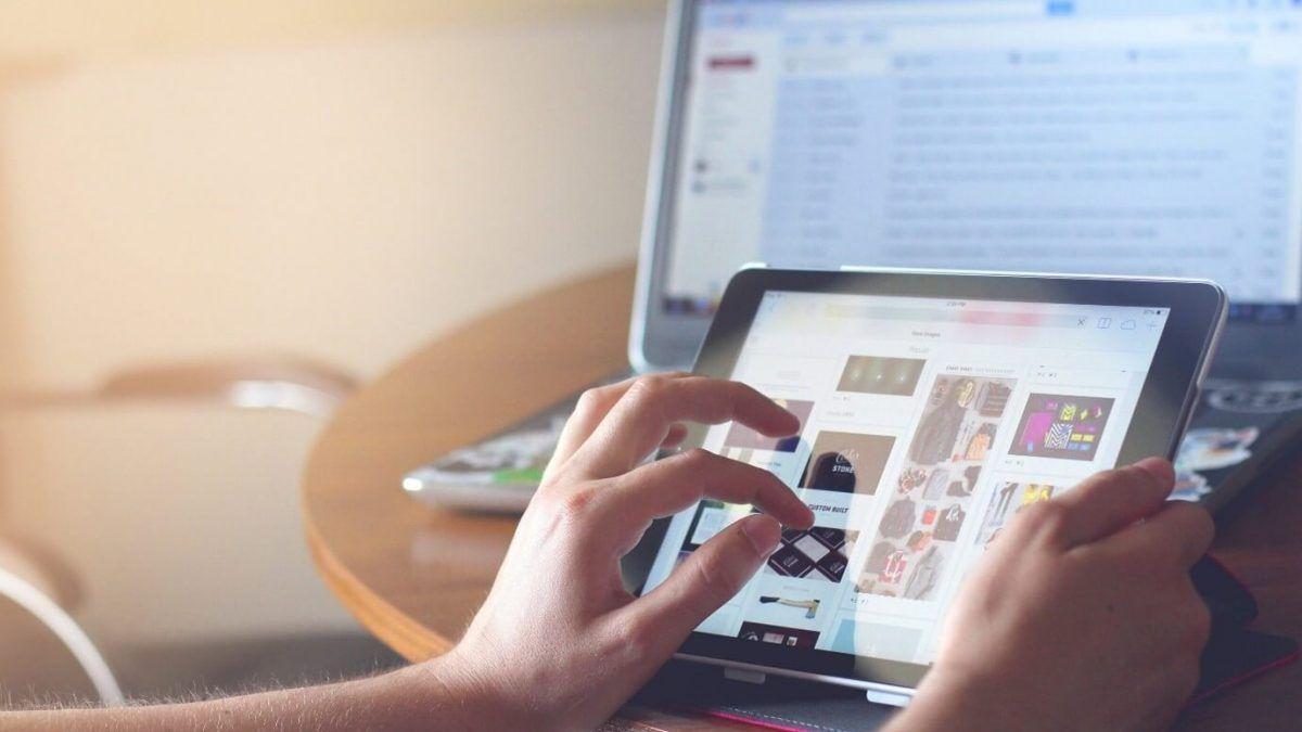servicios electrónicos como la firma simple